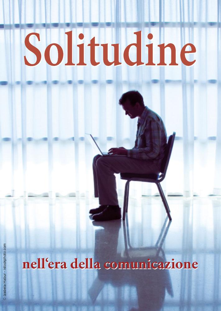 Italienisch: Einsamkeit in einer Zeit der Kommunikation