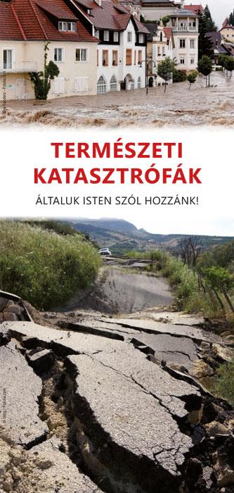 Ungarisch: Naturkatastrophen - Gott spricht zu uns!