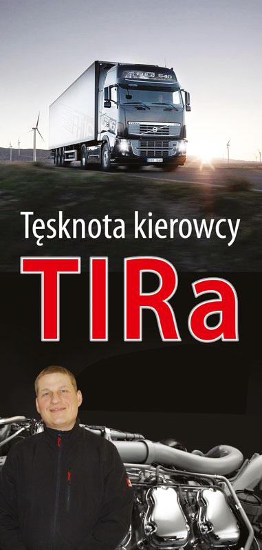 Polnisch: Die Sehnsucht eines LKW-Fahrers