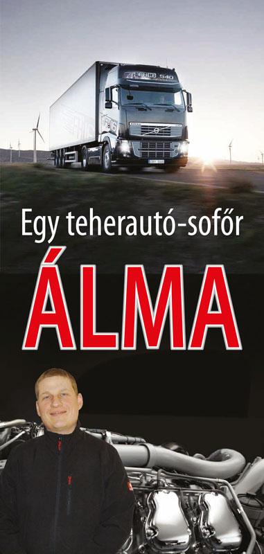 Ungarisch: Die Sehnsucht eines LKW-Fahrers