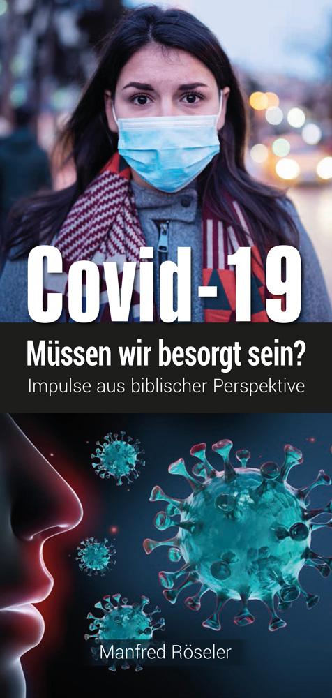 Covid-19 – Müssen wir besorgt sein?