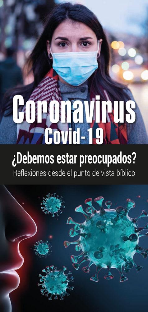 Spanisch: Covid-19 - Müssen wir besorgt sein?