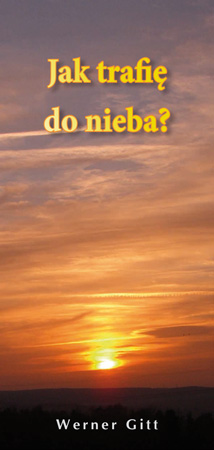 Polnisch: Wie komme ich in den Himmel?