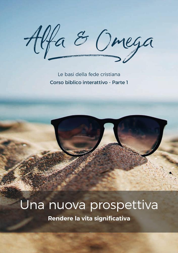Italienisch: Bibelkurs Alpha & Omega - Teile 1-5