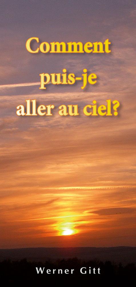 Französisch: Wie komme ich in den Himmel?