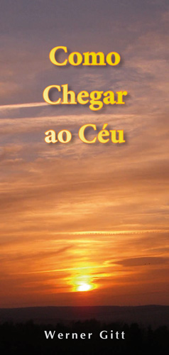 Portugiesisch: Wie komme ich in den Himmel?