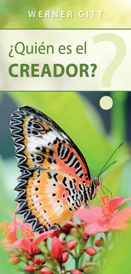 Spanisch: Wer ist der Schöpfer?