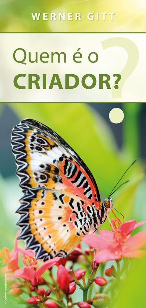 Portugiesisch: Wer ist der Schöpfer?