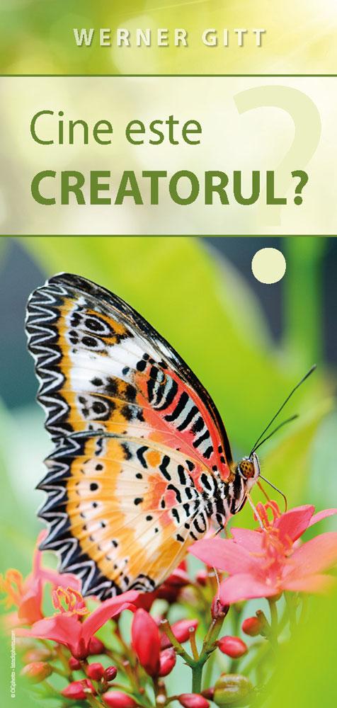 Rumänisch: Wer ist der Schöpfer?