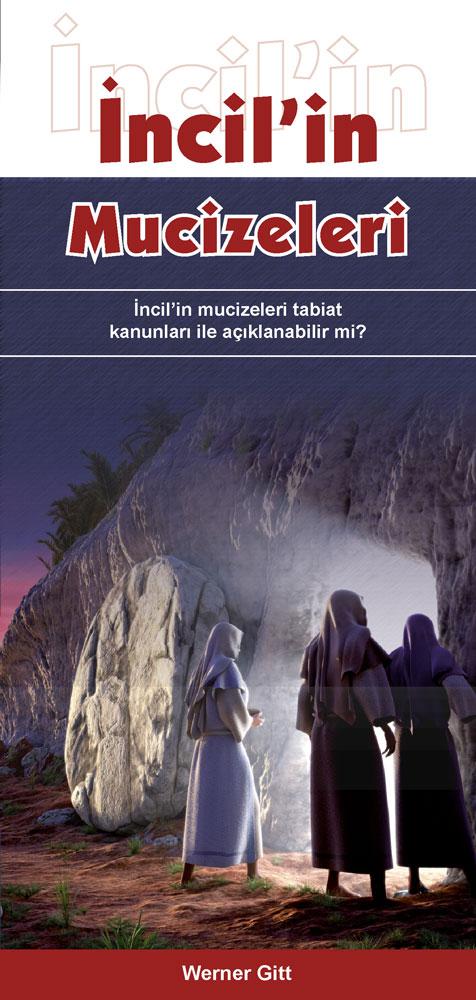 Türkisch: Wunder der Bibel