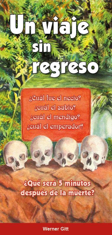 Spanisch: Reise ohne Rückkehr