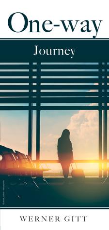 Englisch: Reise ohne Rückkehr