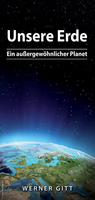 Unsere Erde – Ein außergewöhnlicher Planet