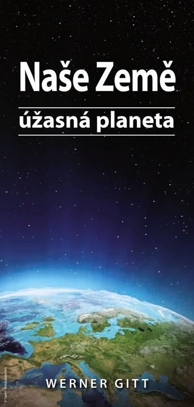 Tschechisch: Unsere Erde - Ein außergewöhnlicher Planet