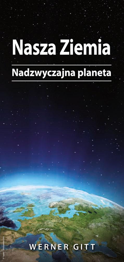 Polnisch: Unsere Erde - Ein außergewöhnlicher Planet