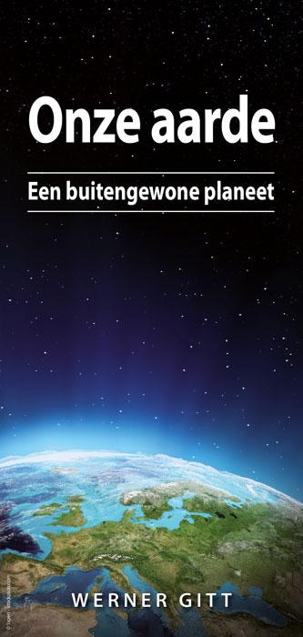 Holländisch: Unsere Erde - Ein außergewöhnlicher Planet