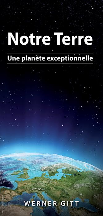 Französisch: Unsere Erde – Ein außergewöhnlicher Planet