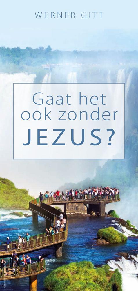 Niederländisch: Geht es auch ohne Jesus?