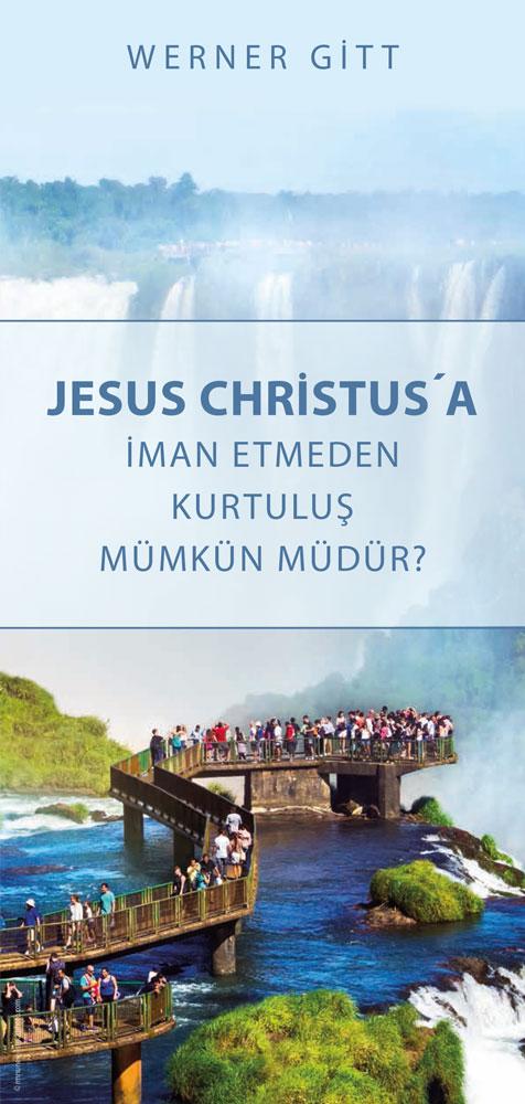 Türkisch: Geht es auch ohne Jesus?