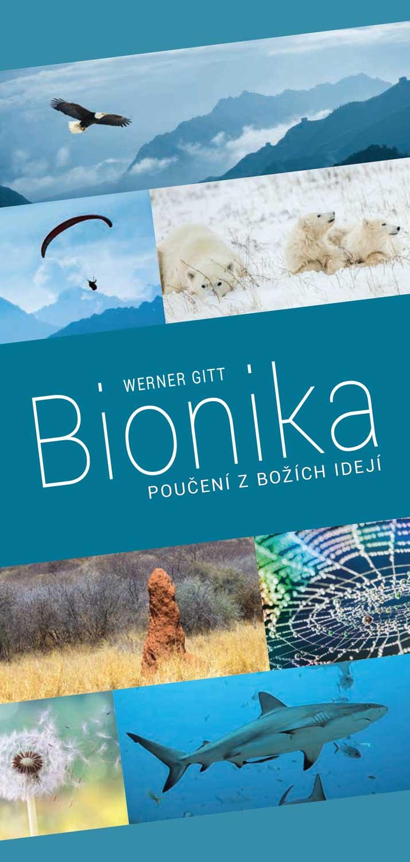 Tschechisch: Bionik - Lernen von Gottes Ideen
