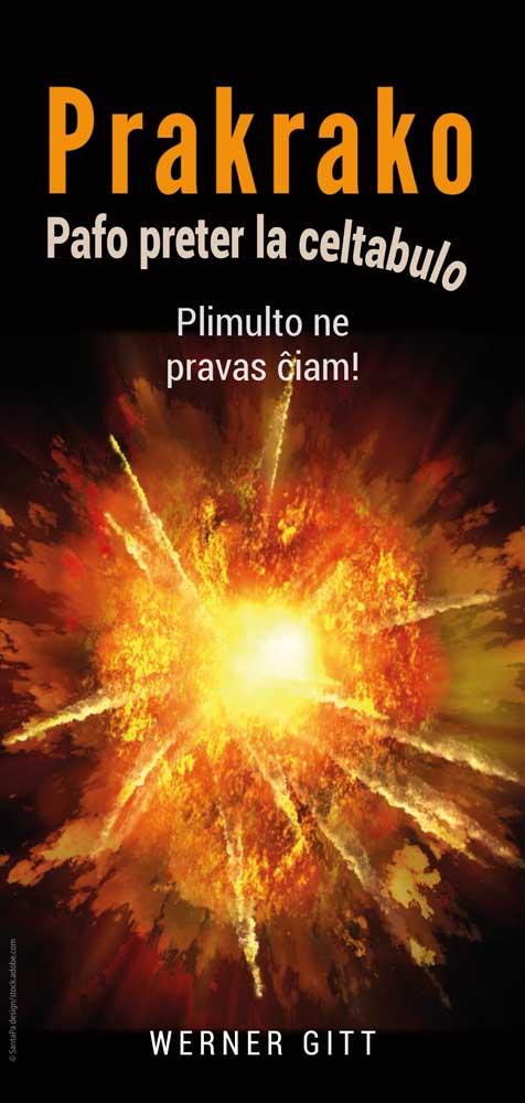 Esperanto: Der Urknall kommt zu Fall