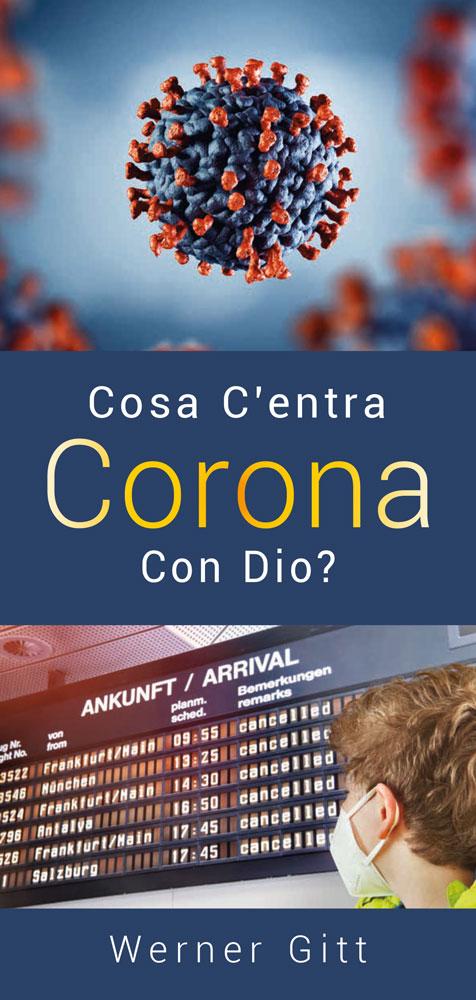 Italienisch: Was hat Corona mit Gott zu tun?
