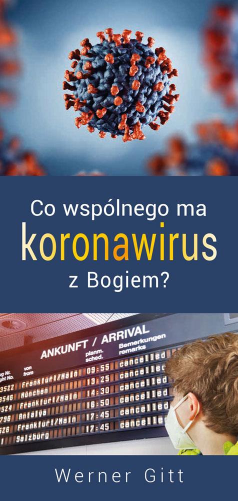 Polnisch: Was hat Corona mit Gott zu tun?