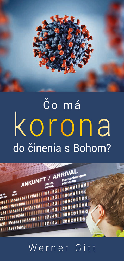 Slowakisch: Was hat Corona mit Gott zu tun?