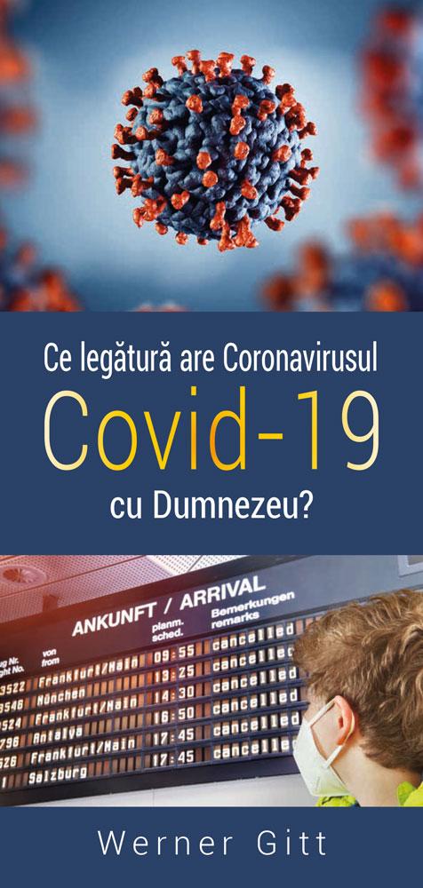 Rumänisch: Was hat Corona mit Gott zu tun?