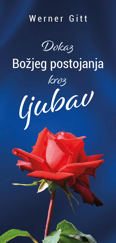Kroatisch: Der Gottesbeweis durch die Liebe
