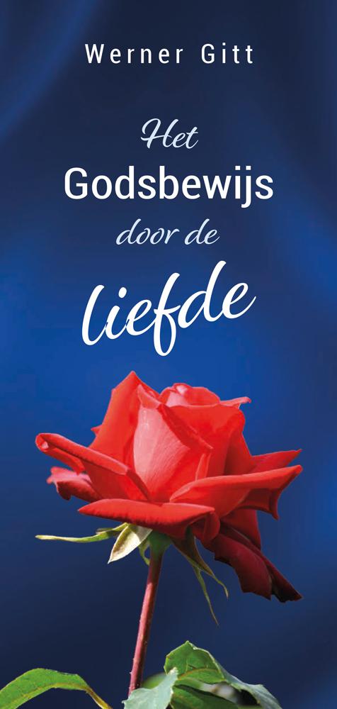 Niederländisch: Der Gottesbeweis durch die Liebe