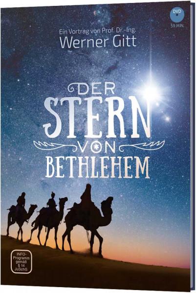 Der Stern von Betlehem (DVD)