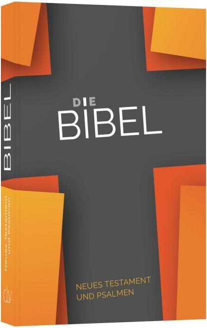 Schlachter NT und Psalmen (VPE = 24 Exemplare)