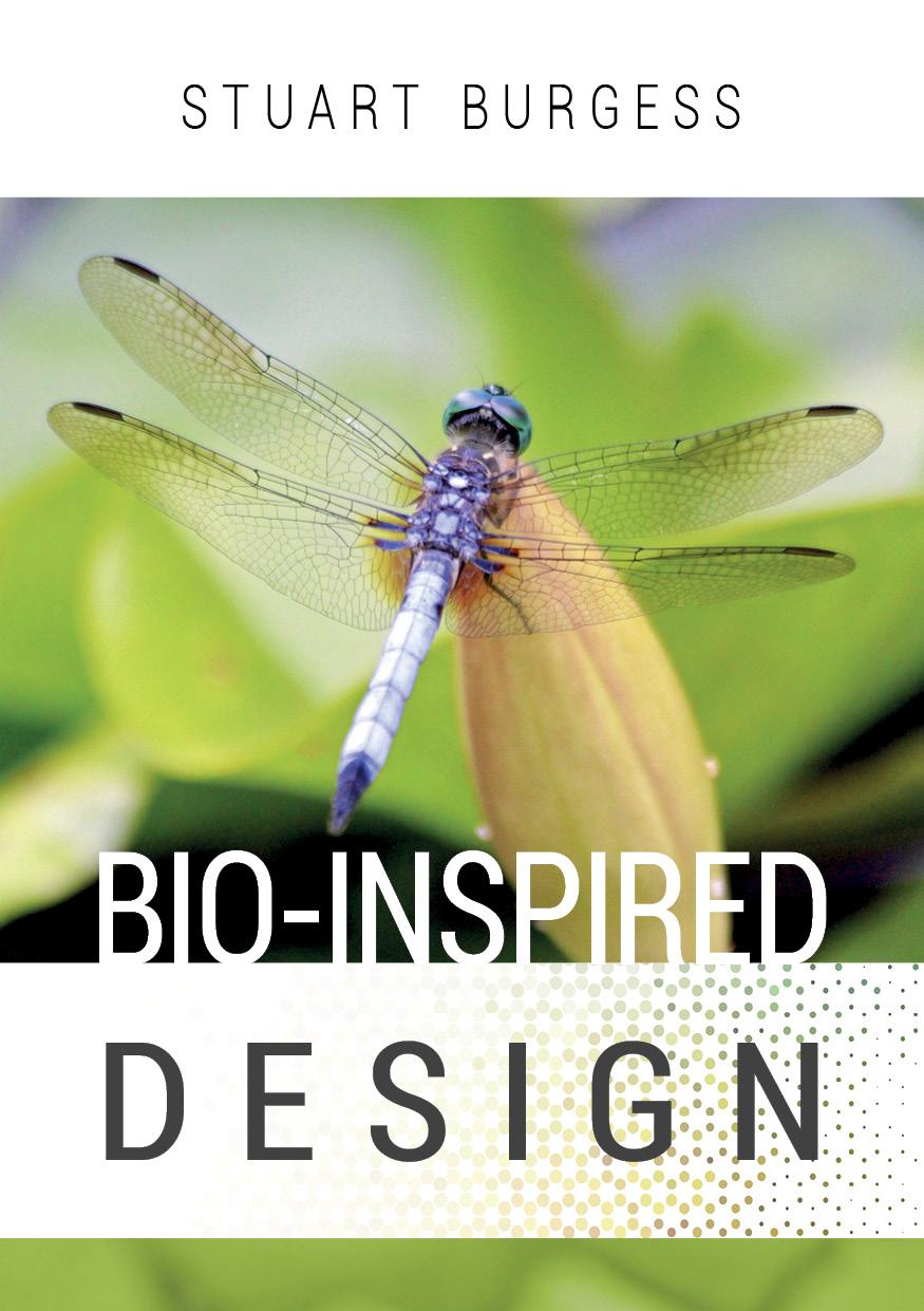 Englisch: Bio-inspirierte Konstruktionen