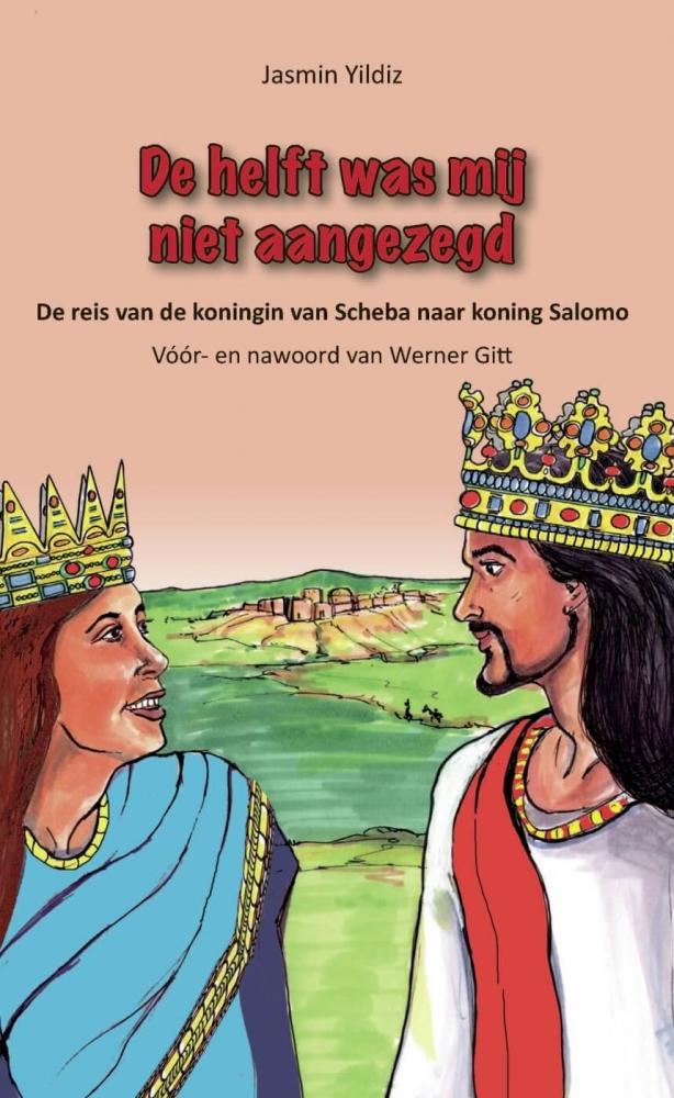 Holländisch: Nicht die Hälfte hat man mir gesagt