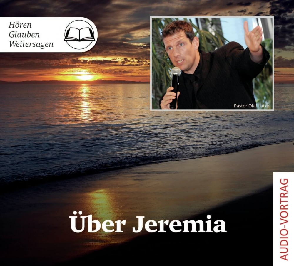 Über Jeremia