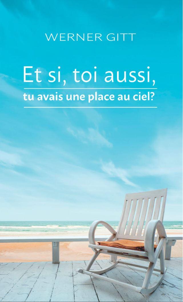 Französisch: Der Himmel – Ein Platz auch für Dich?