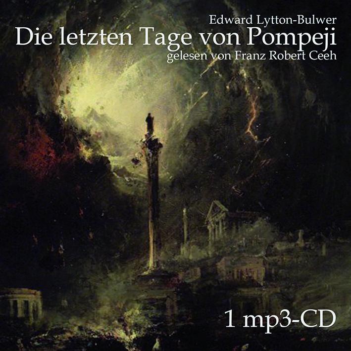 CD: Die letzten Tage von Pompeji