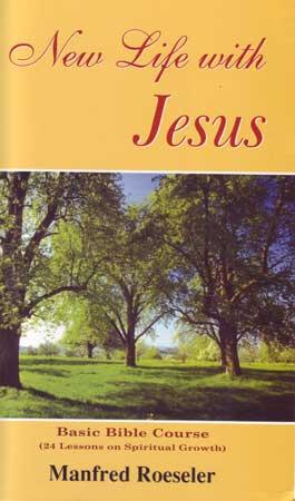 Englisch: Neues Leben mit Jesus (Teil 1 und 2)