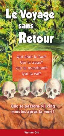 Französisch: Reise ohne Rückkehr