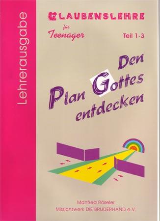 Lehrerausgabe - enthält Teile 1-3 (Loseblattsammlung)
