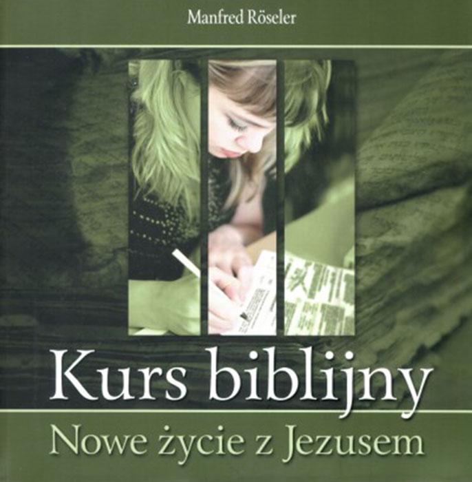 Polnisch: Neues Leben mit Jesus
