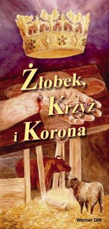 Polnisch: Krippe, Kreuz und Krone