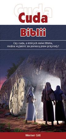 Polnisch: Wunder der Bibel