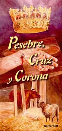 Spanisch: Krippe, Kreuz und Krone