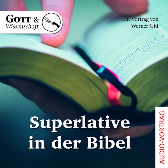 CD-Superlative in der Bibel