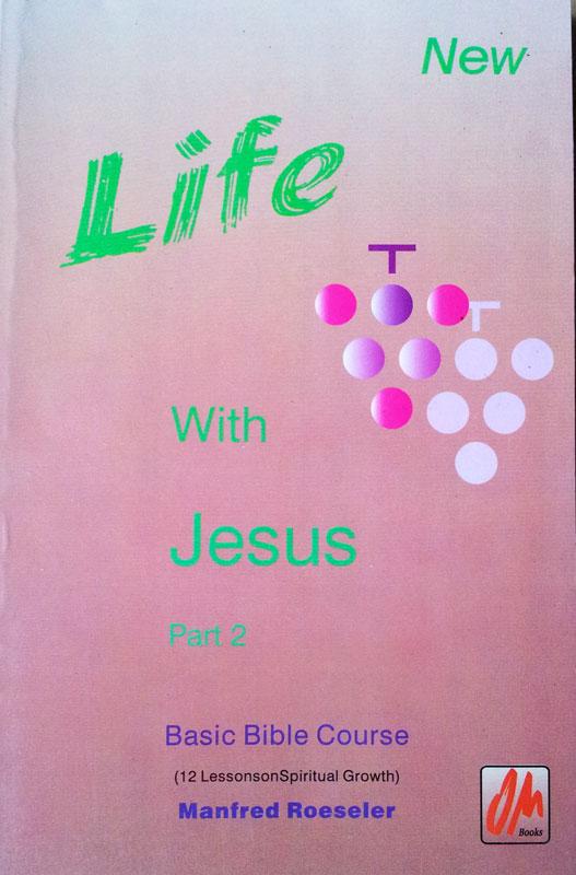 Englisch: Neues Leben mit Jesus (Teil 2)