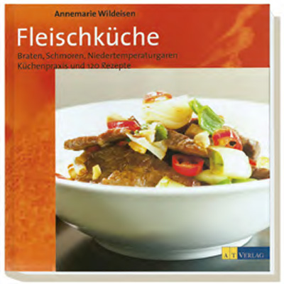 Fleischküche