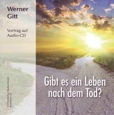 Gibt es ein Leben nach dem Tod? (Audio-CD)