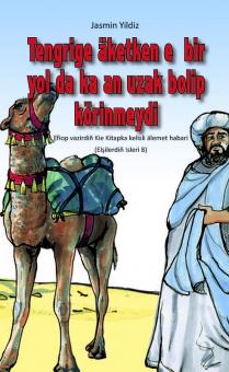 Noghaisch: Wenn kein Weg zu weit ist